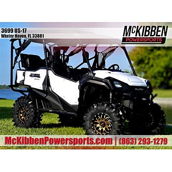 2019 Honda Pioneer 1000 for sale 200760449